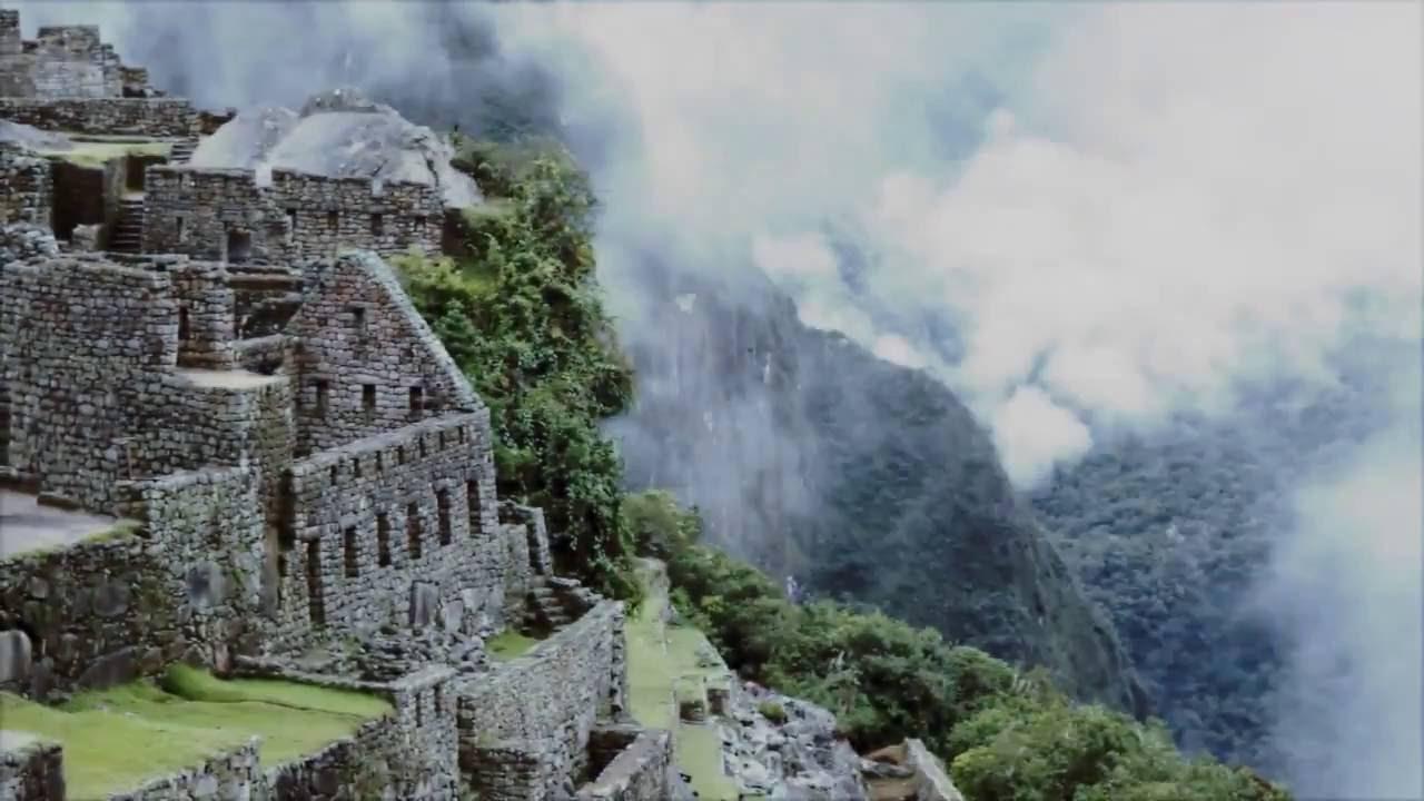 Туризм в Перу