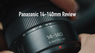 PANASONIC 14-140mm REVIEW // 2 YEARS LATER // Teo Crawford