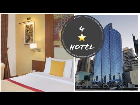 city-season-hotel-room-tour- -4-star-hotel- -eid-holidays