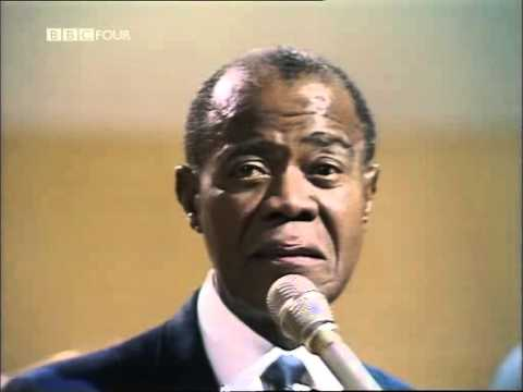 Louis Armstrong - Show of The Week (1968)