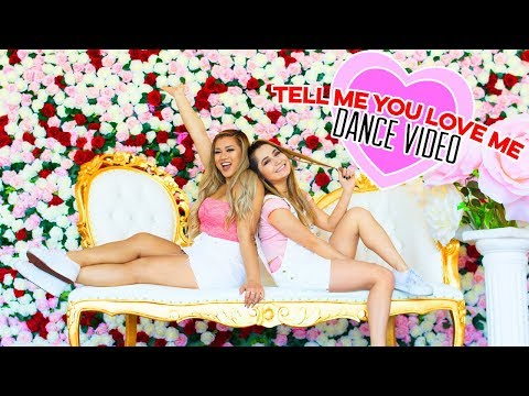 TELL ME YOU LOVE ME | Dance Music Video
