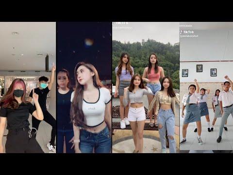 Tik Tok Goyang LetoY Keren Terbaru | Kompilasi Tik Tok Goyang Santuy, Dance, Penghilang Galau +gabut