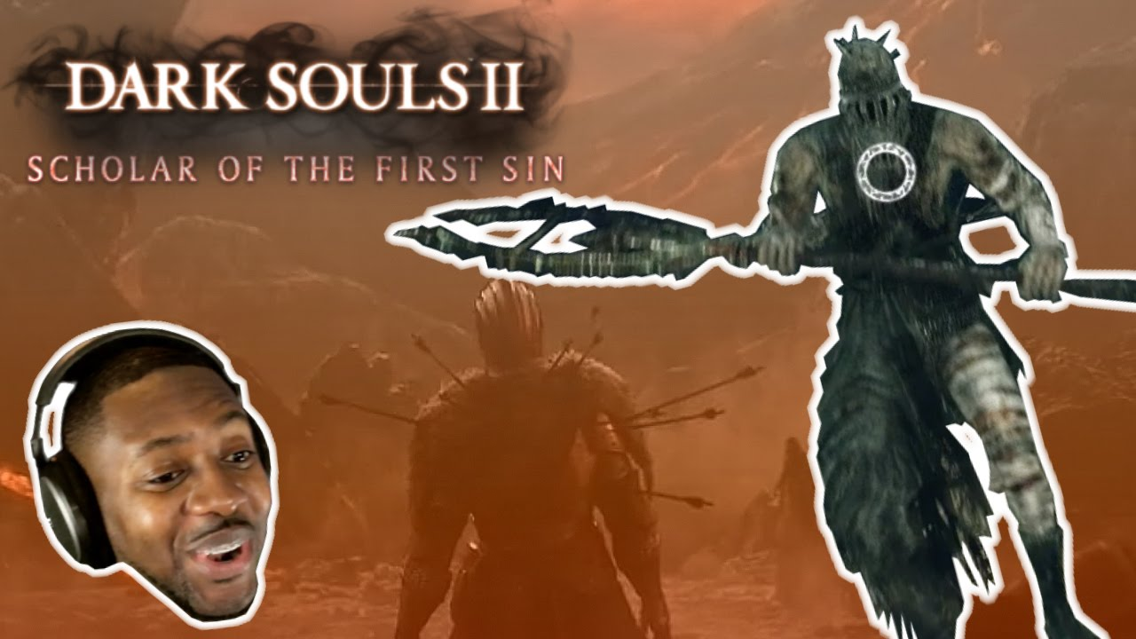 dark souls 2 sotfs the most annoying boss ft executioner s dark souls 2 sotfs the most annoying boss ft executioner s chariot 11