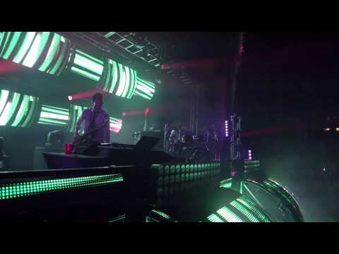 BIG GIGANTIC  - NYE ARAGON BALLROOM : WINTER TOUR 2013