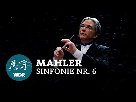 Gustav Mahler - Sinfonie Nr. 6 a-Moll | Michael Tilson Thomas | WDR Sinfonieorchester