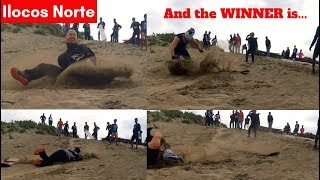 TWO WHEELS TO NO WHEELS│The SEMPLANG AWARD│Paoay Sand Dunes Adventures [ENG SUBS]