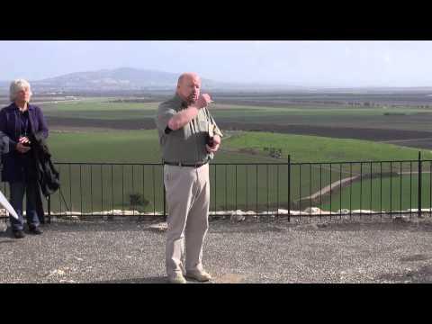 Armageddon: The Great Battle Before Jesus Returns - Jewish Voice with Jonathan Bernis, June 3, 2013