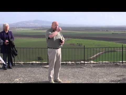Armageddon: The Great Battle Before Jesus Returns - Jewish Voice with Jonathan Bernis