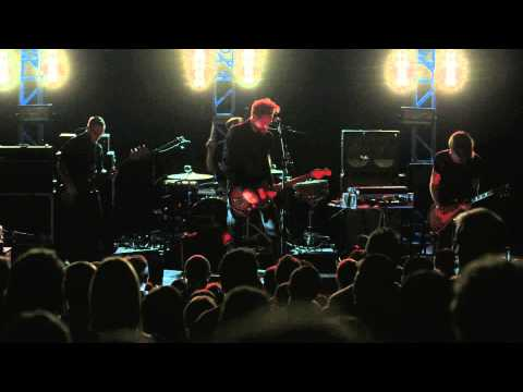 """Caspian - """"Ghosts of the Garden City"""" [Live at the Larcom]"""