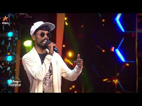 Super Singer 8 | 17th & 18th April 2021 - Promo 2
