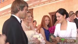 Сразу две пары близнецов поженились в Атырау