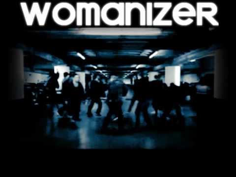 Britney Spears - Womanizer (DjDream Techno Mix)