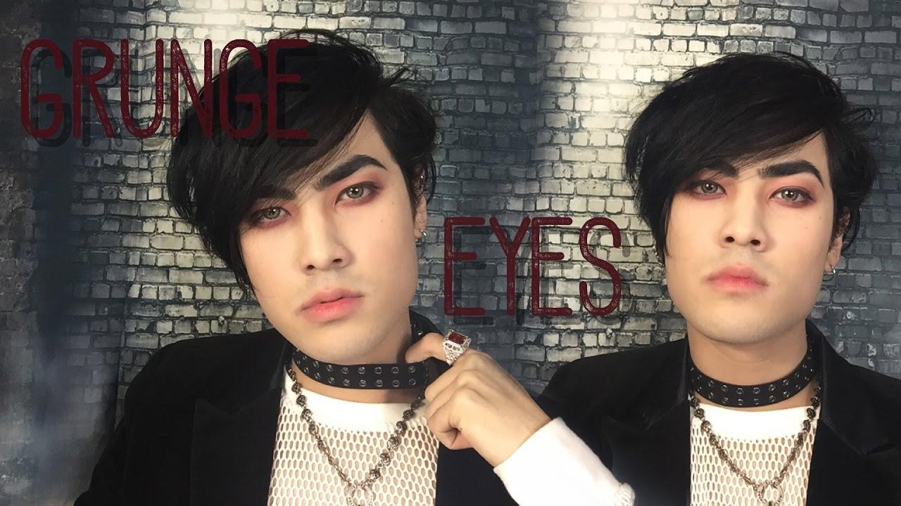 EXO Baekhyun INSPIRED MAKEUP YouTube