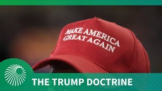 The Trump Doctrine
