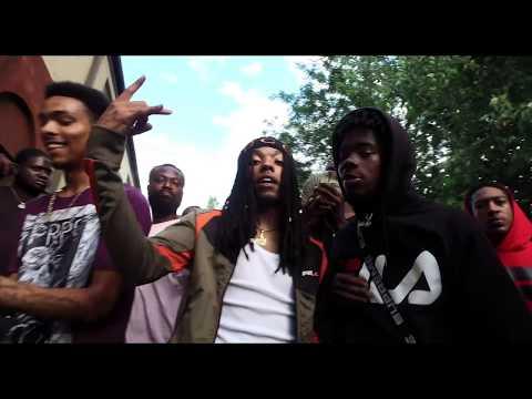 Kayvo - Wake Da Hood Up | Official Video BY: @SIRSHAHLY #svPUREHD