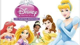 Принцеси Діснея - Подорож у казку 1 ч.