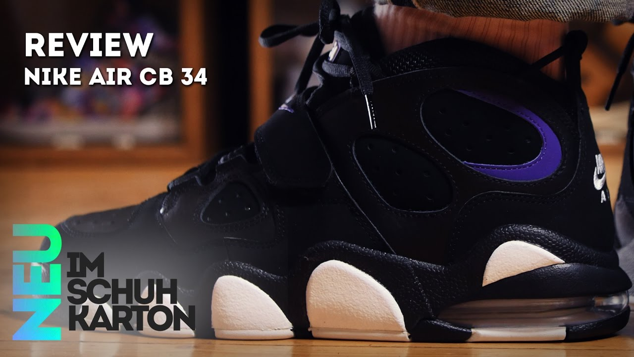 low priced 31d95 39d10 Nike Air CB34