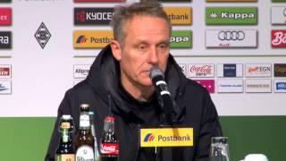 Video Gol Pertandingan Borussia Monchengladbach vs SC Freiburg