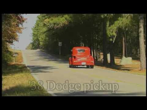 '38 Dodge pickup part 2