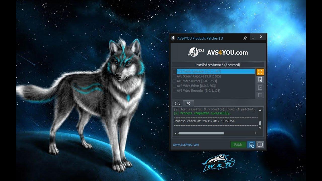 avs video editor 8.0 crack activation key