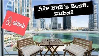 Gambar cover Airbnb's Best Dubai: Large Boutique Condo, Next to Beach.