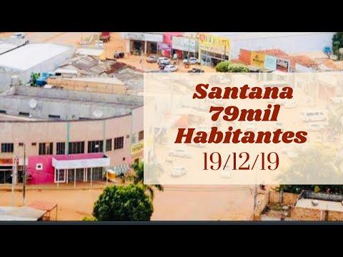 Santana do Araguaia Pará venha conhecer.
