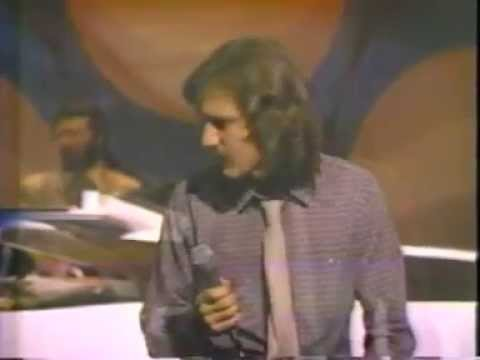 Michael Franks 1981 TV Appearance Popsicle Toes