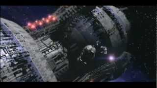 Babylon 5   Season 1   Intro HD