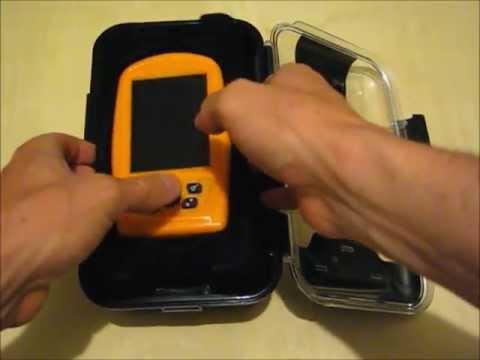 подводные видеокамеры для рыбалки без монитора