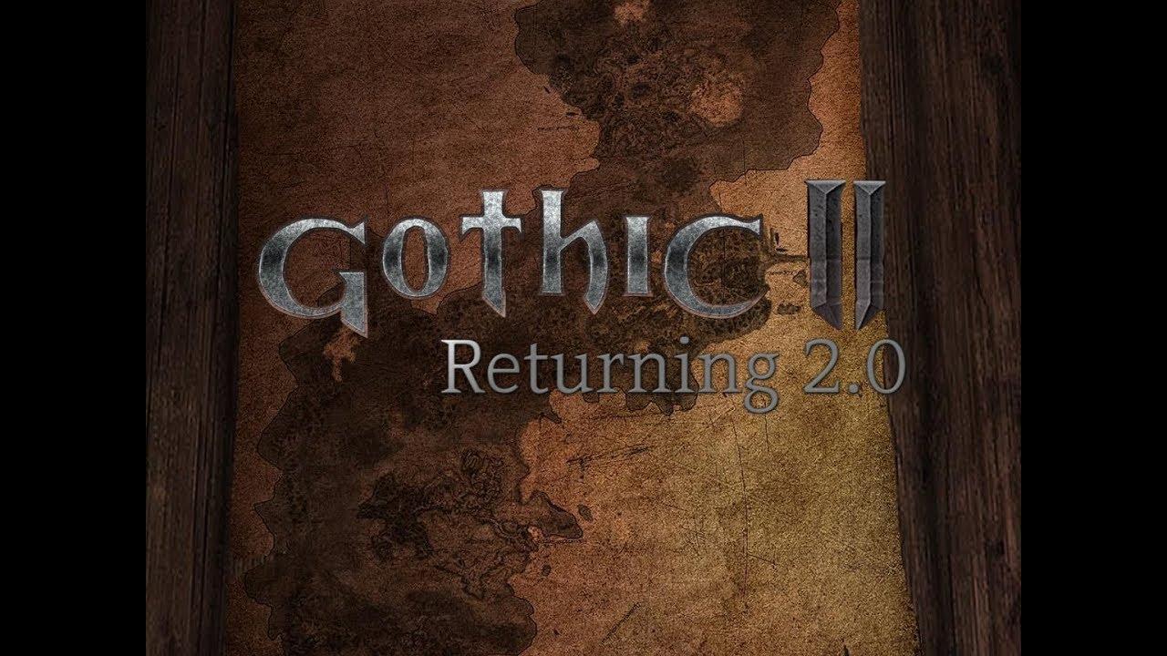 Gothic 2 Die Rückkehr 20 Ruckelt Trotz Hohen Fps Gamestar