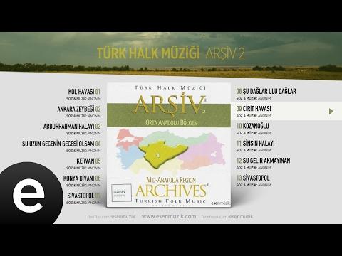 Cirit Havası (Türk Halk Müziği) Official Audio #cirithavası #türkhalkmüziği