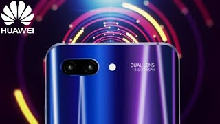 Huawei Honor 10 - A Camera Innovation!!!