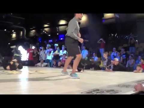 Spider | Longest Power Move Battle WINDMILL BOTY MILANO