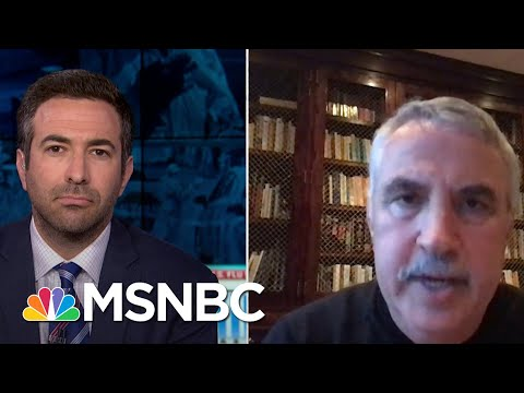 Thomas Friedman: Trump's Spin On Handling Of Coronavirus 'Not Helping' | MSNBC