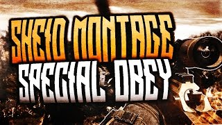 Sheid montage spécial RC Obey By Sowi