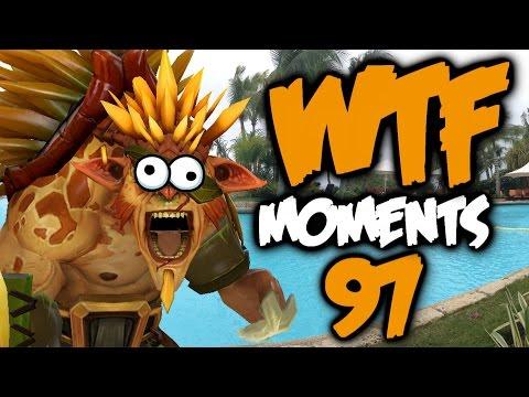 Dota 2 WTF Moments 97