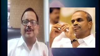 Who Slayed YS Vivekananda Reddy ? Is This A New Beginning of a New Era in AP Politics? | Krishna Rao