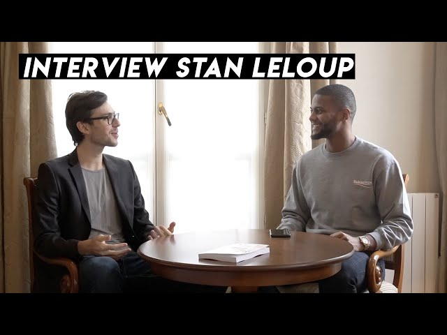 Interview Stan Leloup (Marketing Mania): Son Parcours, Marketing, Copywriting & E-Commerce