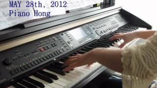 Theme from Dying Young (with Piano Hong)