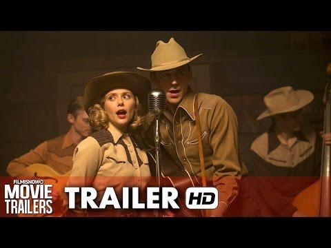 Trailer do filme A Jornada de Hank Williams
