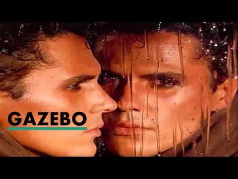 Music video Gazebo - Love In Your Eyes