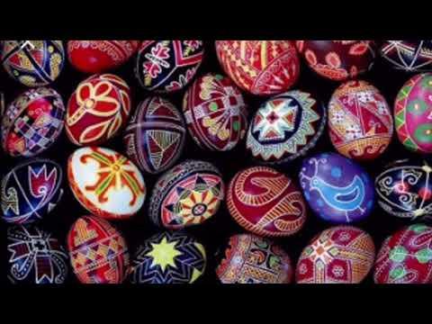 Ukrainian Arts and Crafts
