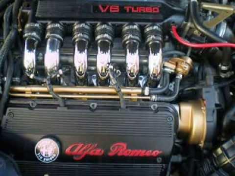 Alfa romeo 156 engine rebuild 15