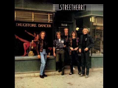 Streetheart -Trouble