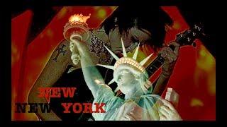 New New York Music Video (The Cranberries 9/11 Anthem)