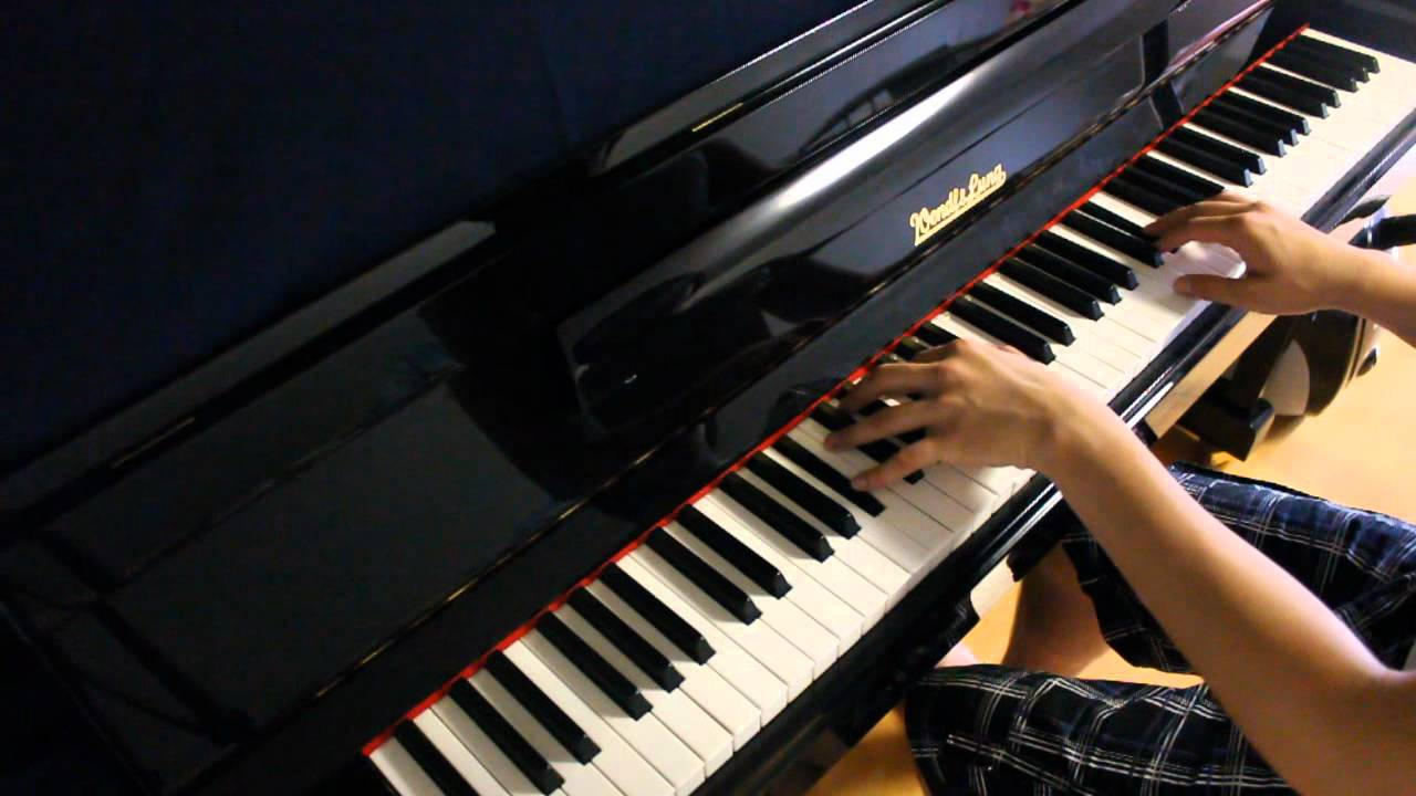 Sword Art Online Ed Piano Yume Sekai Chords Chordify