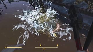 Fallout 4 Восьмой стрим