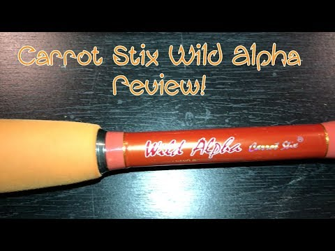 Carrot Stix Wild Alpha Review And Warranty Review