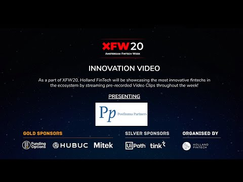 Innovation Video - Posthuma Partners