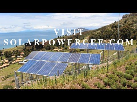 Solar Panel Installation San Diego - Solar Panels San Diego - Solar Panels San Diego
